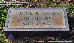 Jessie P. Sands