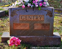 Wyatt Victor Gentry