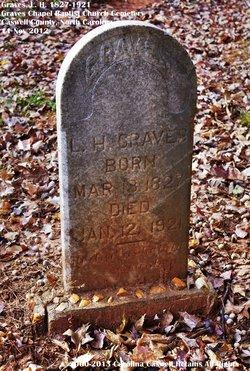 L. H. Graves