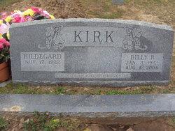 Hildegard <I>Reger</I> Kirk
