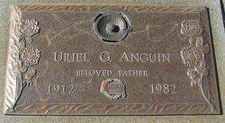 Uriel G Anguin