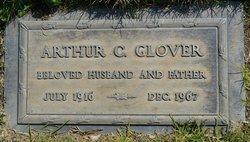 "Arthur Cleveland ""Red"" Glover"