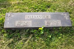 Della May <I>Sewell</I> Alexander