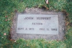 John Huppert