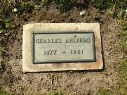 Charles Ahlberg