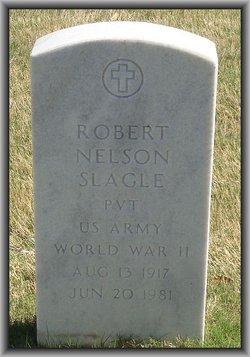 Robert Nelson Slagle