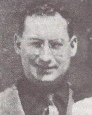 Jarvis Lawrence Marrott