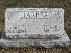 Edward E Harper