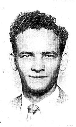 Norris Wayne Abbott