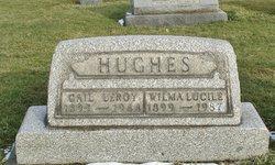 Wilma Lucile <I>Yarian</I> Hughes