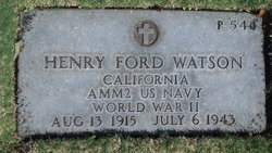 AMM2 Henry Ford Watson