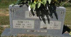 Thomas Lee Brint