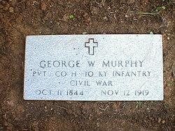 George Washington Murphy
