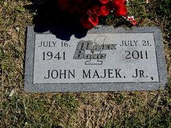John M. Majek, Jr