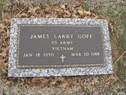 James L Goff