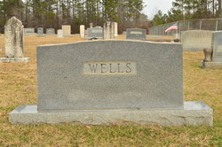 """Clarence A. """"Happy"""" Wells"""