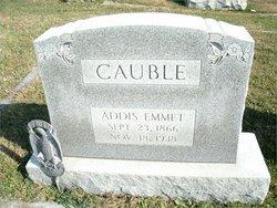 Addison Emmett Cauble