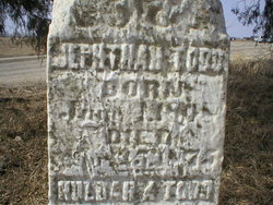 Jephthah Todd