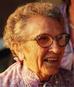 "Merle Margaret ""Brownell"" Cross"