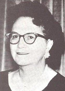 Thelma Rose <I>Varney</I> Marrott