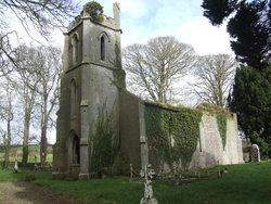 Kilruane Graveyard