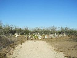 Santa Rita Viejo Cemetery