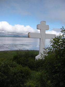 Nushagak Point Russian Orthodox Cemetery