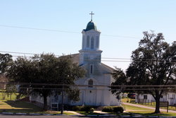Saint Philip Cemetery and Mausoleum