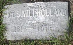 Alice S. Millholland