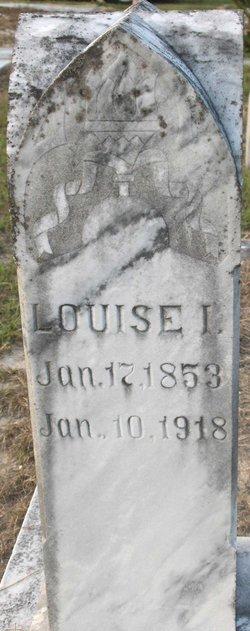 Louisa I. Petris