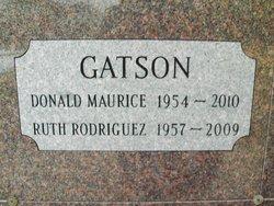 Ruth R. <I>Rodriguez</I> Gatson