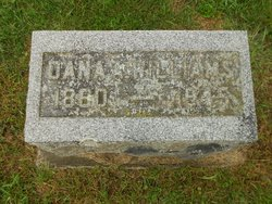 Dana Arthur Williams