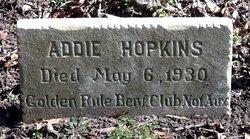 Addie Hopkins