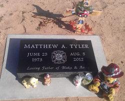 Matthew Austin Tyler