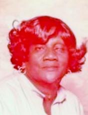 Ethel <I>Anderson</I> Clark
