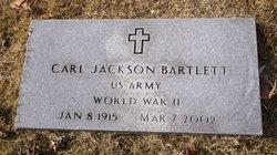 Carl Jackson Bartlett