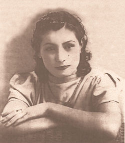 "Maria del Refugio ""Cuquita"" <I>Aldaco Cabrera</I> Castro"