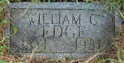William Carter Edge