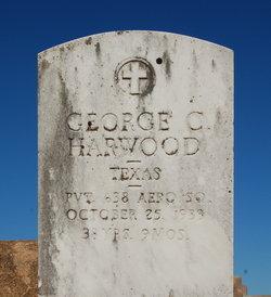 George Crosby Harwood