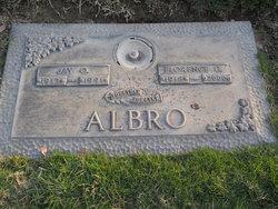Florence G. Albro