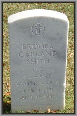 Brooks Garland Smith