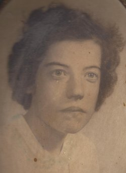 Louise Lavern Reeves
