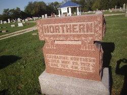 Catharine <I>Scott</I> Northern
