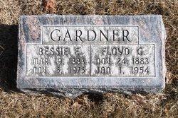 Bessie E Gardner