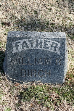 William R. Birch