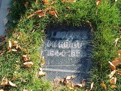 Lorenzo Marriott