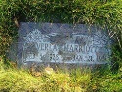 Verla Marriott