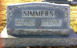 Casper Clifford Simmers