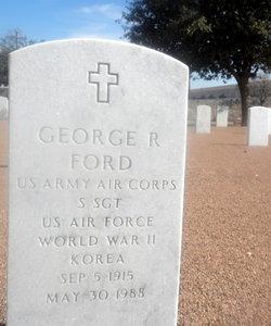 George R Ford