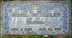 Winslow Braley